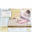 "Precision Pink SnooZZy Baby Crate 3000 30x19x21"" - Two Door"