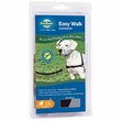 Premier Easy Walk Harness Black/Silver (Medium)