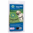 PetSafe® Easy Walk® Harness - Black/Silver (Medium/Large)
