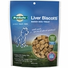 Petsafe Liver Biscotti Wheat Free Recipe (8 oz)