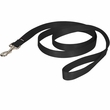 Premier Pet Leash 1 x 6 ft Black