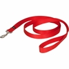 Premier Pet Leash 3/4 x 6 ft RED
