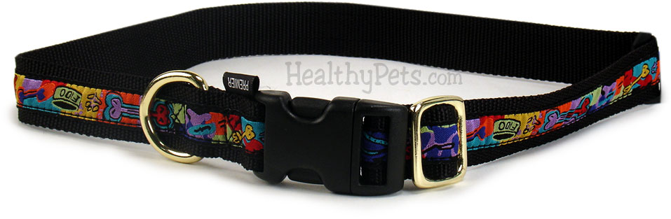 Collars Leashes Amp Harnesses Entirelypets