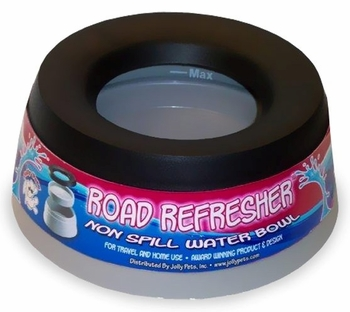 Prestige Pet Road Refresher Non Spill Water Bowl