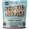 Primal Freeze-Dried Formula - Chicken & Salmon Cat Food (5.5 oz)