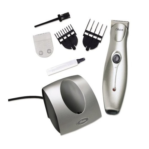 Pro Cord Cordless Trimmer