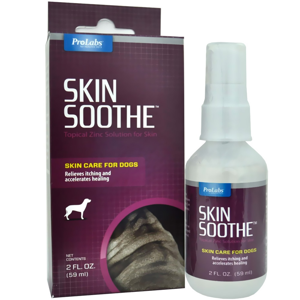 ProLabs Skin Soothe (2 oz)