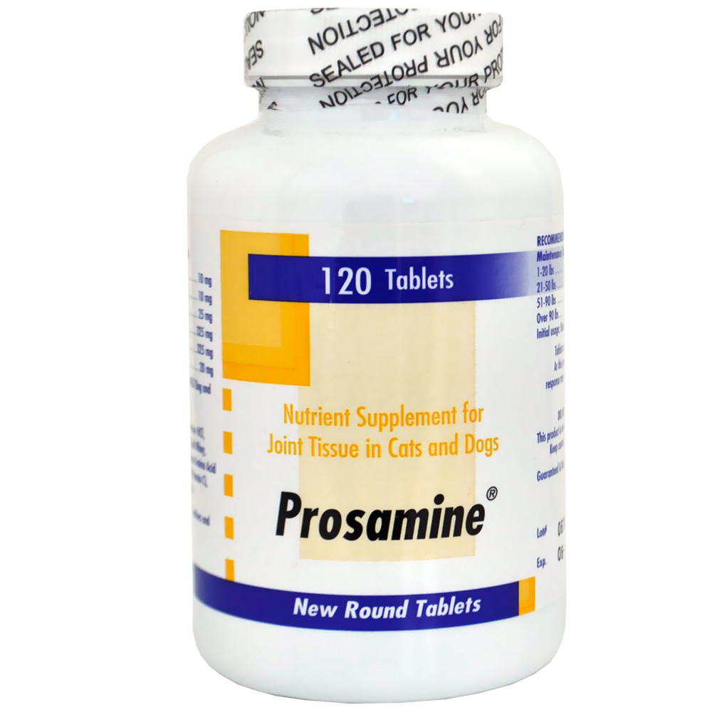 Prosamine Dog & Cat  (120 count)