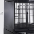 ProSelect Modular Cage Side Panels 2 Pieces XLarge - Black