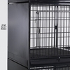 ProSelect Modular Cage Side Panels 2 Pieces XLarge - Stainless Steel