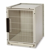 ProSelect Modular Kennel Cage Small - Gray