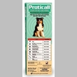 Proticall Insecticide for Dogs (6 x 1cc Applicators)