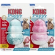 Puppy Kong MEDIUM -  15 to 35 lbs.