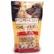 Pur Luv Chewy Bites Bacon Flavor for all Dogs (6 oz)