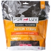 Pur Luv Sizzlin' Strips Chicken & Sweet Potato - Large (16 oz)