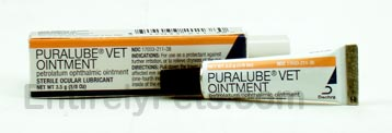 Puralube Vet Ointment 3.5gm