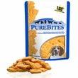 PureBites Cheddar Cheese Dog Treat (2 oz)