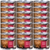 Purina Pro Plan Adult Cat Beef & Carrots (24x3oz)