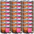 Purina Pro Plan Cat Classic Salmon & Rice (24x3oz)
