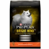 Purina Pro Plan Bright Mind - Chicken & Rice Dry Adult 7+ Dog Food (16 lb)