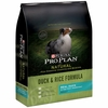 Purina Pro Plan Natural - Duck & Rice Dry Adult Dog Food (16 lb)