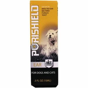 Purishield�Ear�Drops�(0.5 oz)