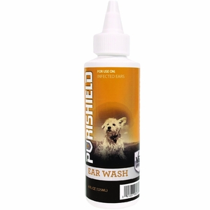 Purishield�Ear�Wash�(4 oz)