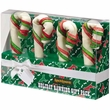 Ranch Rewards Munchy Rawhide Candy Canes 7in (10 pack)