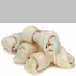 "Ranch Rewards Natural Rawhide Bones 4 - 5 "" - 4 Pack"