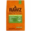 Rawz Meal Free Dry Dog Food - Dehydrated Chicken, Turkey & Chicken Recipe (3.5 lb)
