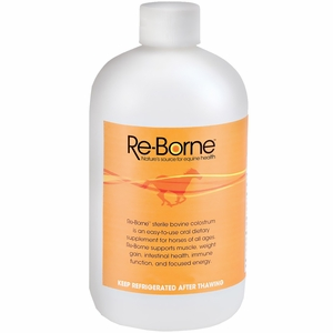 Re-Borne Bovine Colostrum (225 ml)