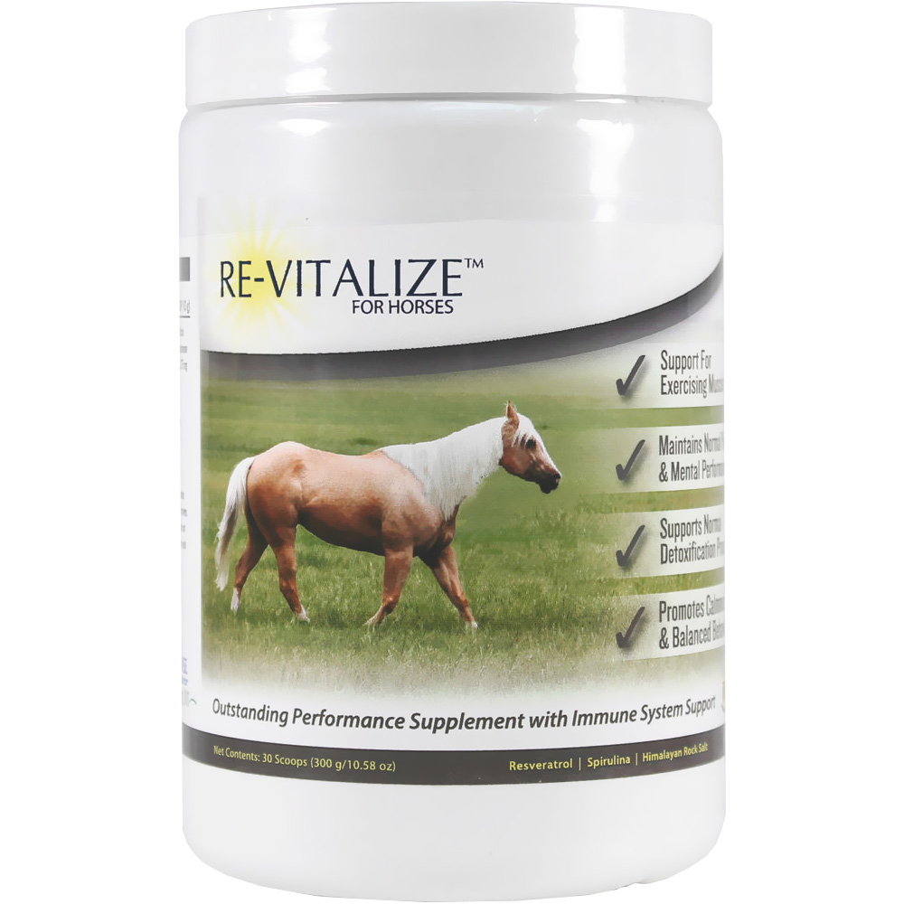 Re-Vitalize for Horses (10.58 oz)
