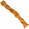 "Redbarn 7"" Braided Bully Stick"