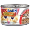 Redbarn Cat Food - Tricky Chicky (3 oz)