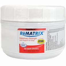 RēMATRIX® Soft Chews (60 Chews)