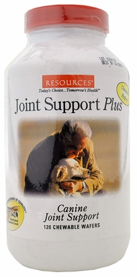 RESOURCES Canine Joint Support Plus (120 Tablets)