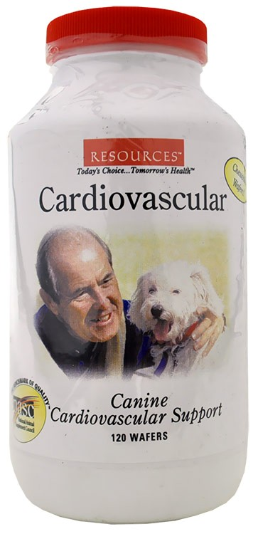 Resources Cardiovascular Support