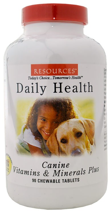 Resources Daily Health