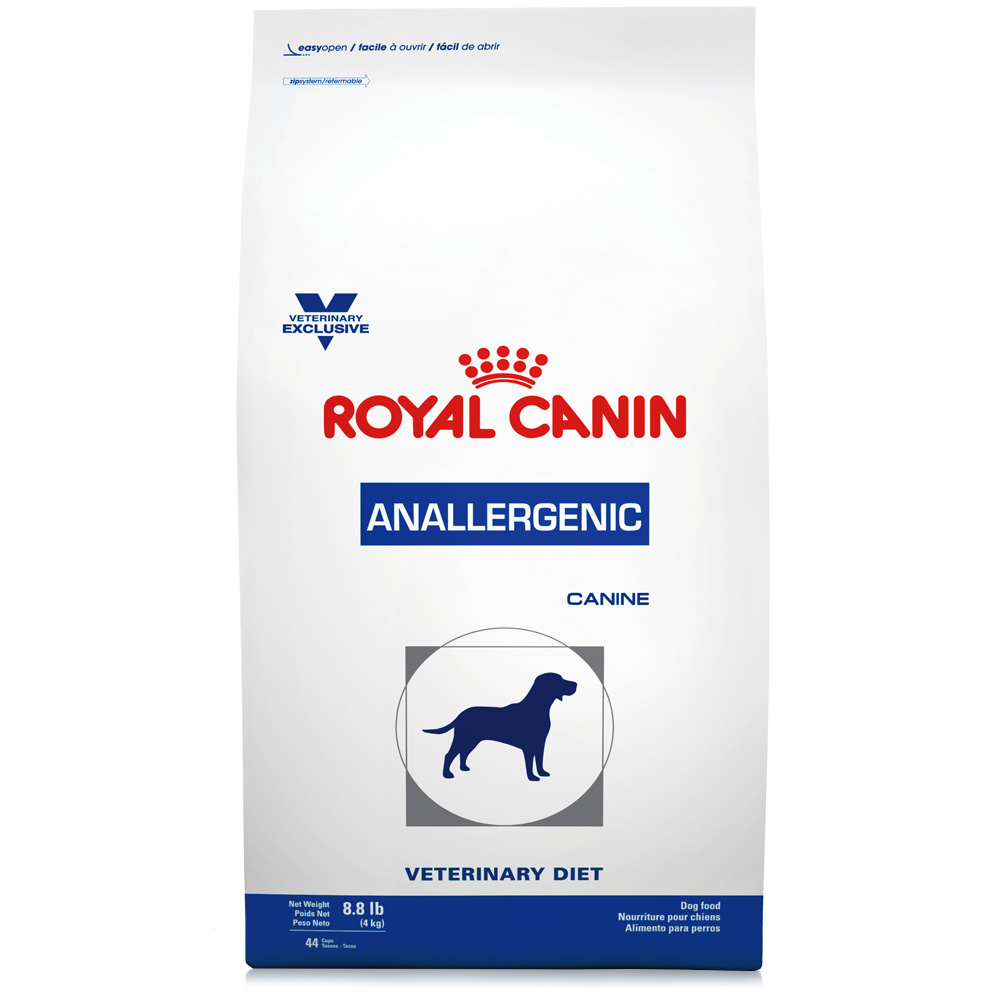 ROYAL CANIN Canine Anallergenic Dry (8.8 lb)