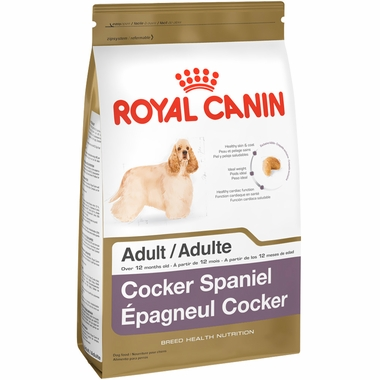 ROYAL CANIN Breed Health Nutrition Poodle (10 lb)