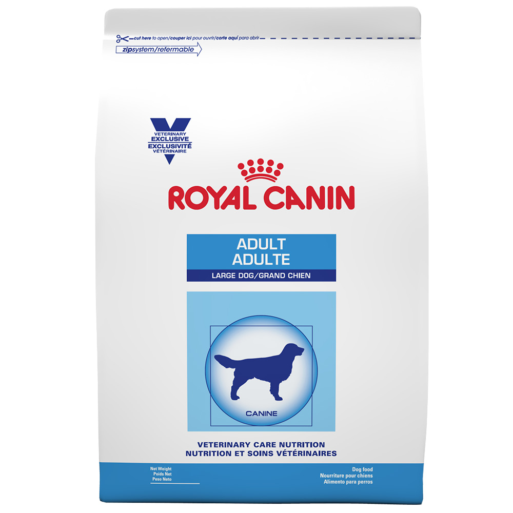 Taste Of The Wild Dog Food Reviews >> ROYAL CANIN Canine Adult Dry - Large Dog (26.4 lb)