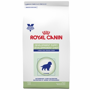 ROYAL CANIN Canine Development Puppy Dry - Large Dog (26.4 lb)