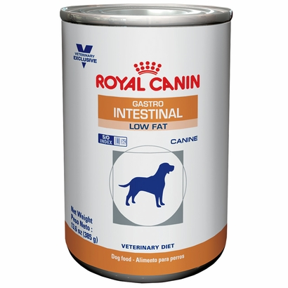 Royal Canin Low Fat Dog Food Can