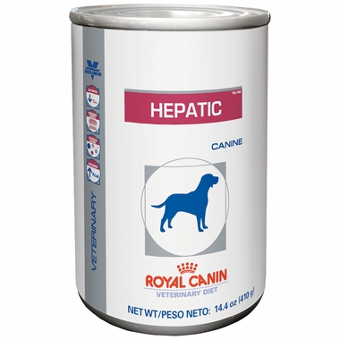 Royal Canin Hepatic Dog Food Price