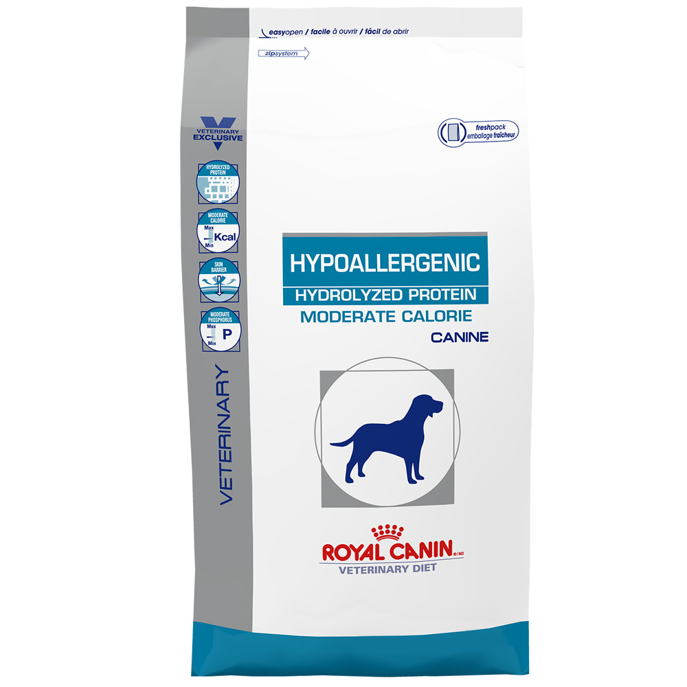 Royal Canin Hypoallergenic Cats Dry Food