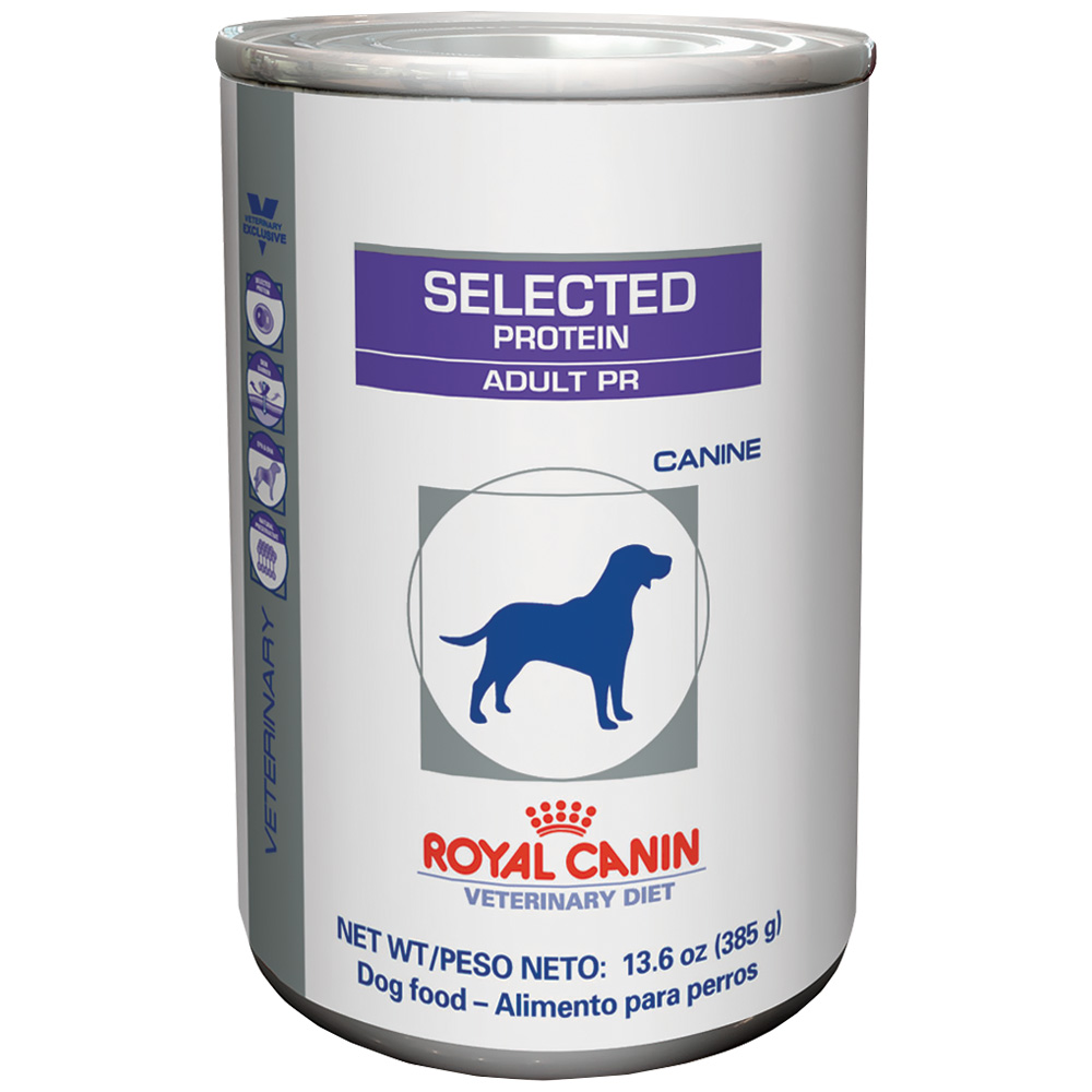 ROYAL CANIN Canine Selected Protein Adult PR Can (24/13.6 oz)