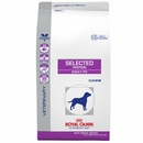 ROYAL CANIN Canine Selected Protein Adult PV Dry (25 lb)