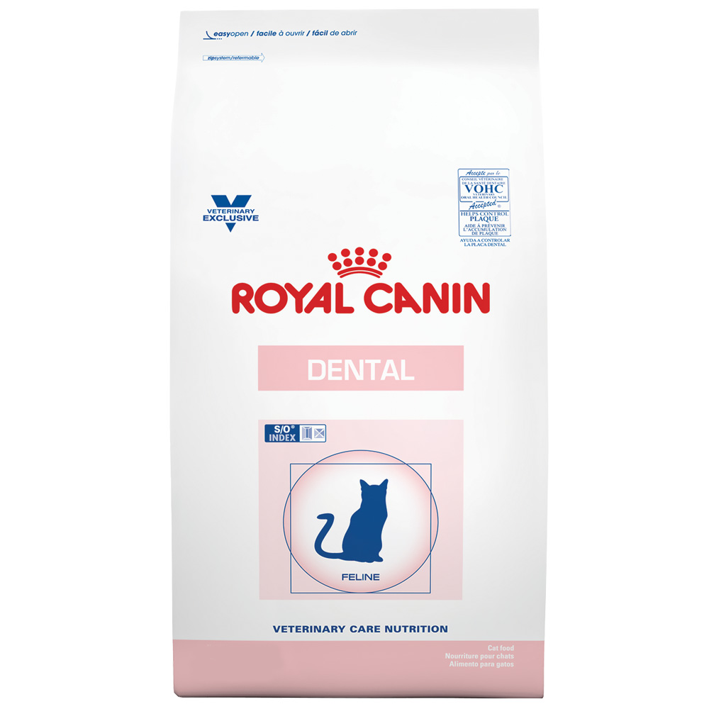 ROYAL CANIN Feline Dental Dry (3.3 lb)