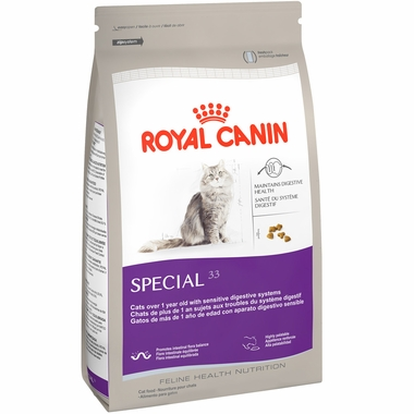 ROYAL CANIN Feline Health Nutrition Special (15 lb)
