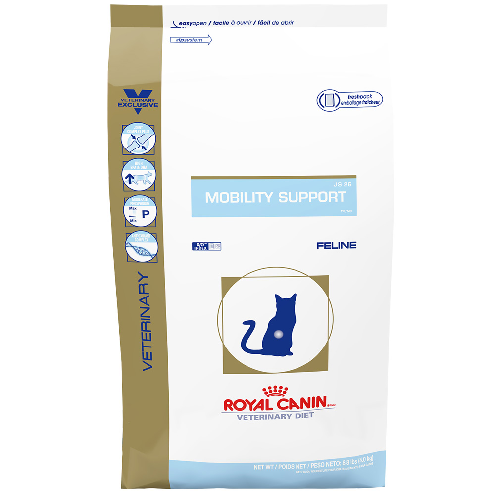 Royal Canin Mobility Dog Food Reviews